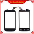 Original Touch Screen 4 Inch For Bmobile AX680 680 Free tools