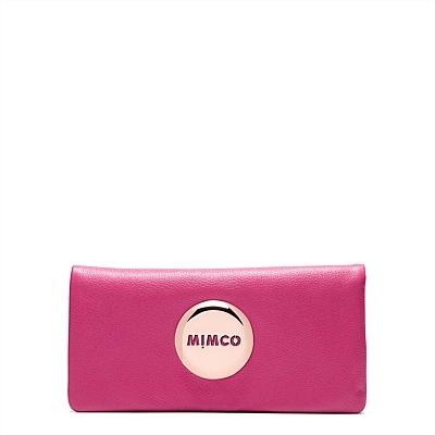 Время mimčo кошелек мим кошелек Schiaparelli розовый mimčo любителей стиля