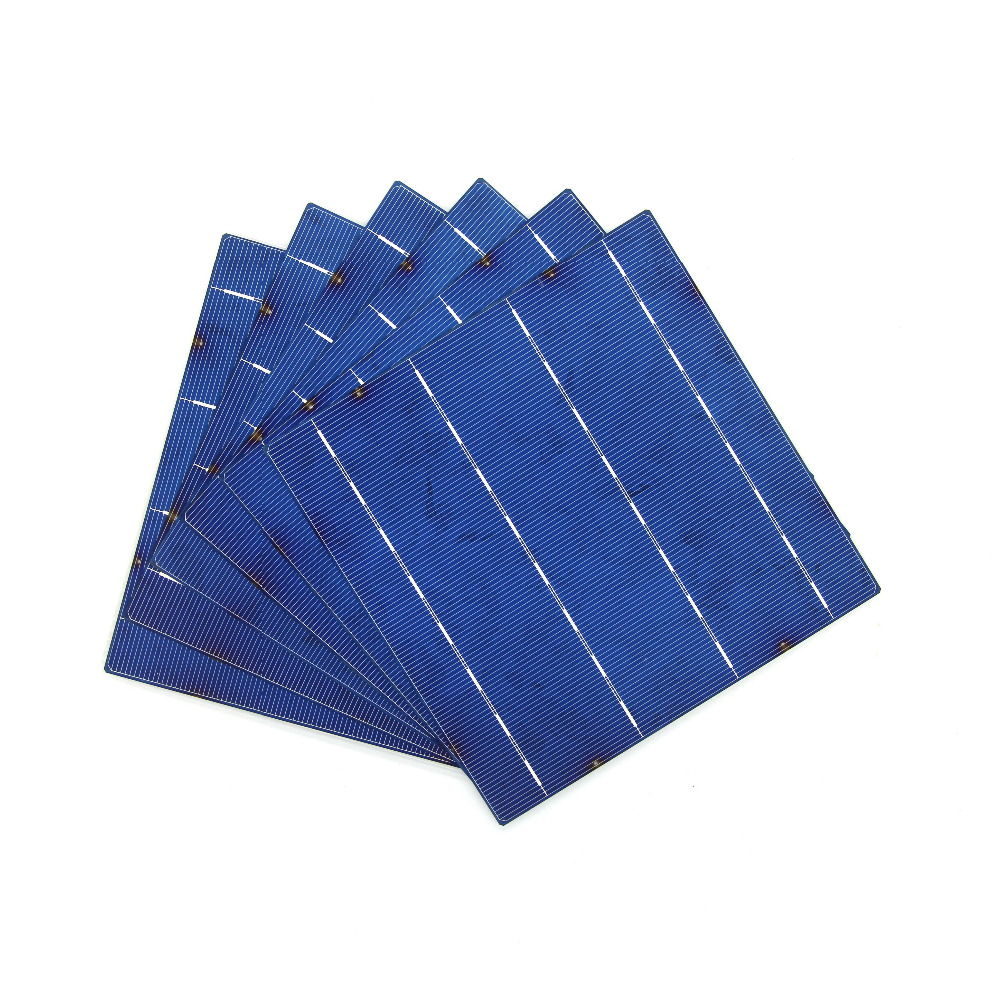 900 Pieces High efficiency Polycrystalline Solar Cell Element 6*6 For Solar Modules(China (Mainland))