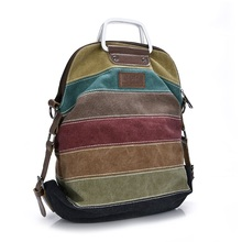 """Hot Brand Canvas Backpack,Travel, Business,Office Worker Bag, School Pack, Bag For 13"""", 14 inch Laptop. Free Drop Shipping 1091(China (Mainland))"""