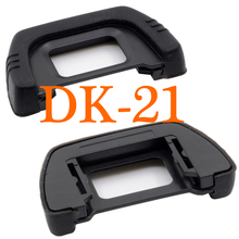 Buy 2pcs DK-21 Rubber Black Rubber Eye Cup Viewfinder Eyepiece Eyecup Nikon D7000 D300 D90 D80 D600 D200 D100 D40 D50 D70S D610 for $1.49 in AliExpress store