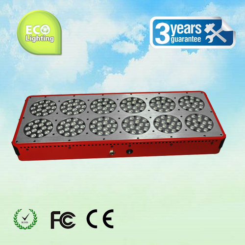 Apollo 12 180*3W LED grow light for Agriculture Greenhouse hydroponics, high power led grow tent lamp, greenhouse (Customizable)(China (Mainland))