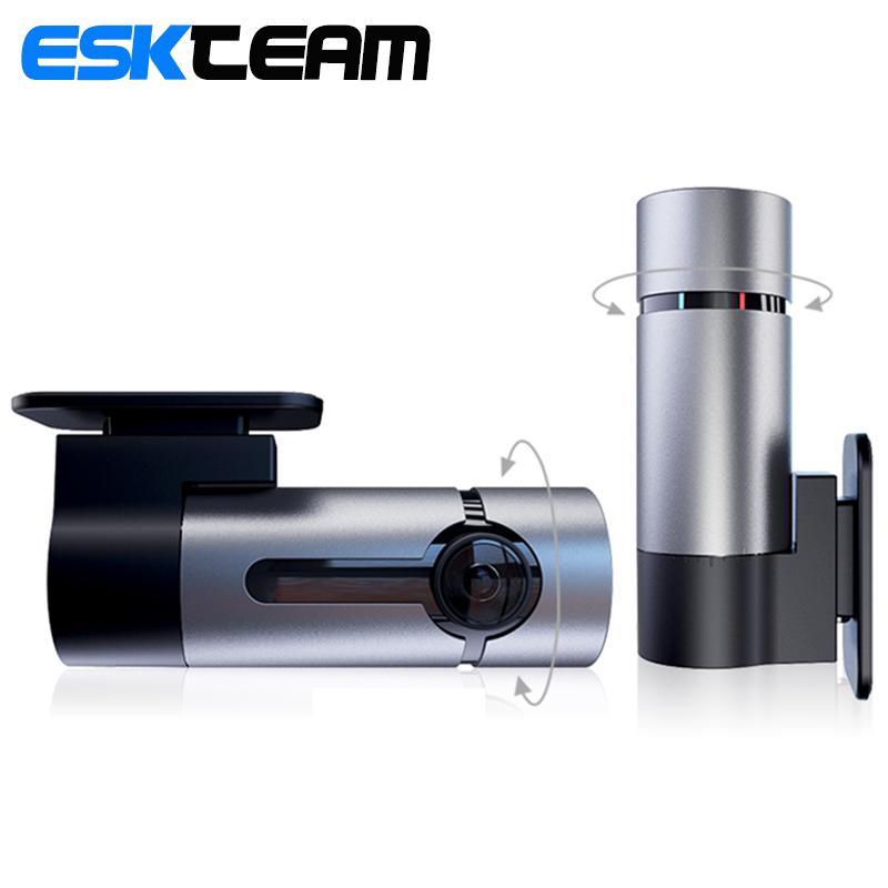 Car Camera DVR Recorder Video Registrator Wifi GPS Super Capacitors DVRS Full HD 1080P Gesture Induction Night Vision Dashcam(China (Mainland))
