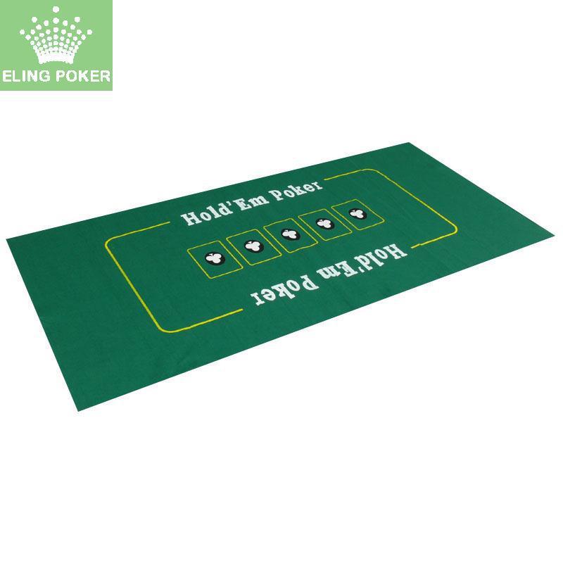 Tablecloth poker
