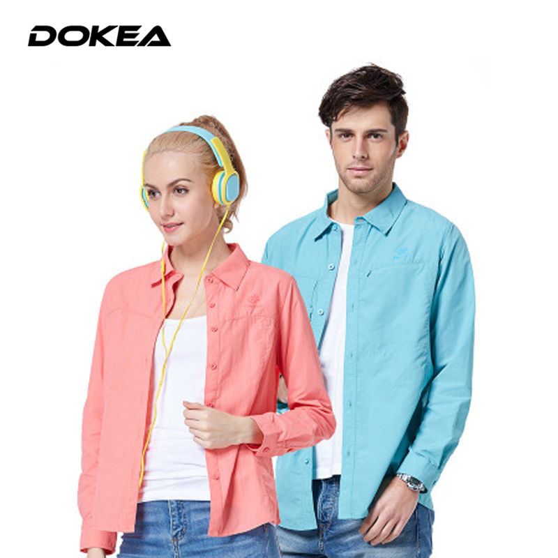 The New Outdoor Quick-drying Long-sleeved Shirt Lesbian YN94<br><br>Aliexpress