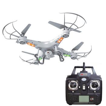 X5c-1 X8 безголовый режим RC Quadcopter без / с 2.0MP HD камера 2.4 г 4CH 6 ось вертолет беспилотный против SYMA X5C пульт дистанционного управления игрушечного