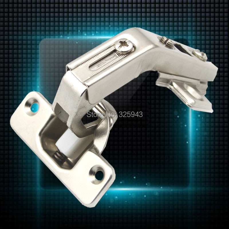 2PC Special 135 Degree Open Caninet Cupboard Hinge For Corner Folden Cabinet Door Furniture Hardware(China (Mainland))