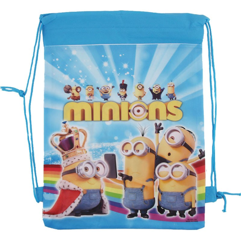 Minion-bags-Children-School-Bags-For-Girls-Boys-Cute-Cartoon-Kids-Drawstring-Backpack-two-side-Gifts-Back-To-School-BB0056 (22)