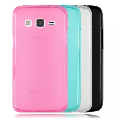 TPU Case Soft Pudding Case For Samsung Galaxy Express 2 G3815 Win Pro G3812 G3818 Silicone Protective Case High Quality(China (Mainland))