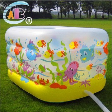 National Infant baby wading pool inflatable swimming pool Baby Baby Toys(China (Mainland))