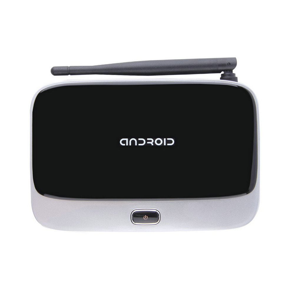Wholesale 4 Core Smart TV Box 2GB+32GB 1080P WiFi Mini PC XBMC Fully Loaded Android 4.4 Digital(China (Mainland))