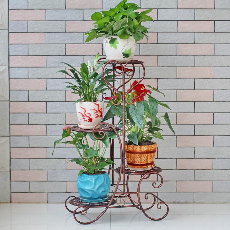 Фото красивые подставки для цветов