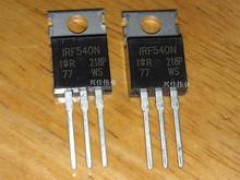 IRF540N IRF540NPBF field-effect tube 33 MOSFET N 100 v-220--XJDZ2 - Fashion Express co., LTD store