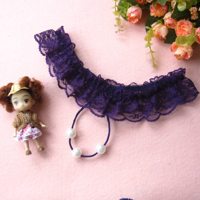 M 3XL Sexy Women G String Underwear Lady s Thongs Lady Panties Lace Lingerie Plus Size