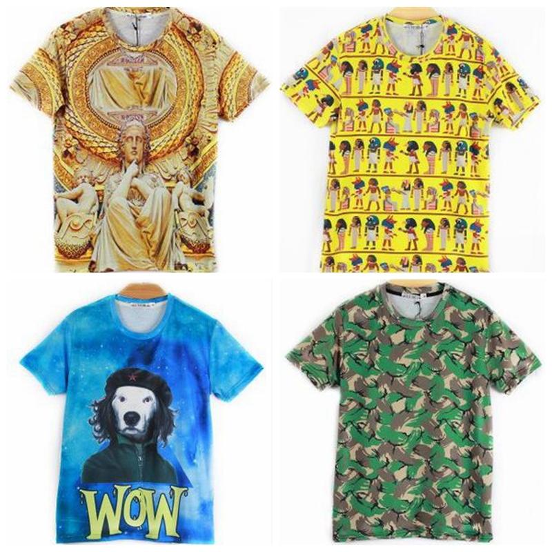 Мужская футболка 56 /t 3d tshirts Dsq tshirt мужская футболка fashion 3d t tshirt 3d 3