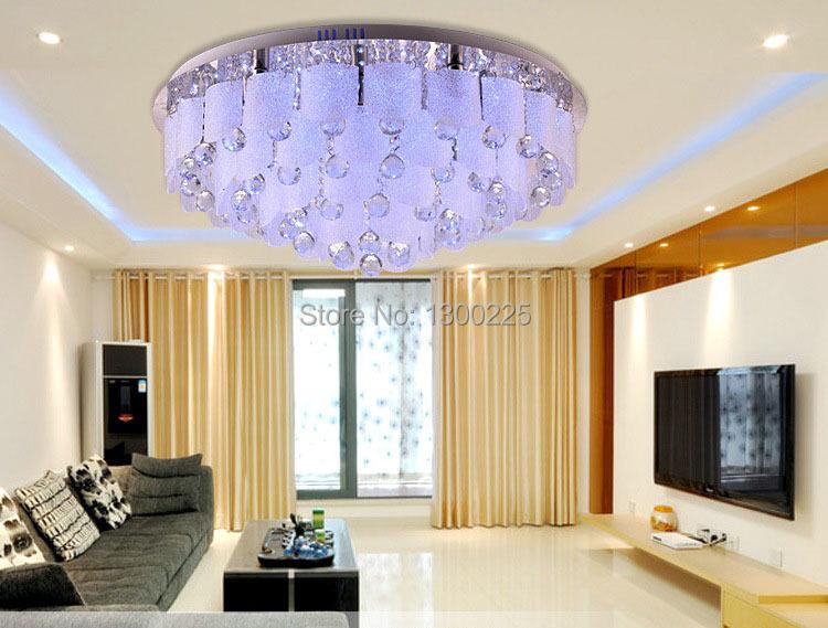 Led Verlichting Woonkamer Plafond : Aliexpress.com: koop moderne ...