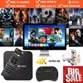 MX Pro Smart Android TV Box Quad Core Amlogic S905X Android 6 0 DDR3 1G 8G