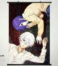 Anime Tokyo Ghoul Kaneki Ken Season 2 Home Decor Poster Wall Scroll 177 New