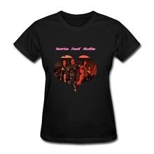 2015 Austrian Death Machine Ladies 3D New Pre-cotton t-shirt Swag Lady's T Shirts Cheap Price