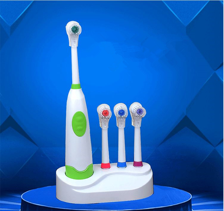 Lectrique voyage brosse dents promotion achetez des - Brosse a dent electrique de voyage ...