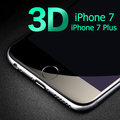 ON SALE For iPhone 7 Plus 0 26mm 9H Screen Protector Tempered Glass Film Ultra Thin