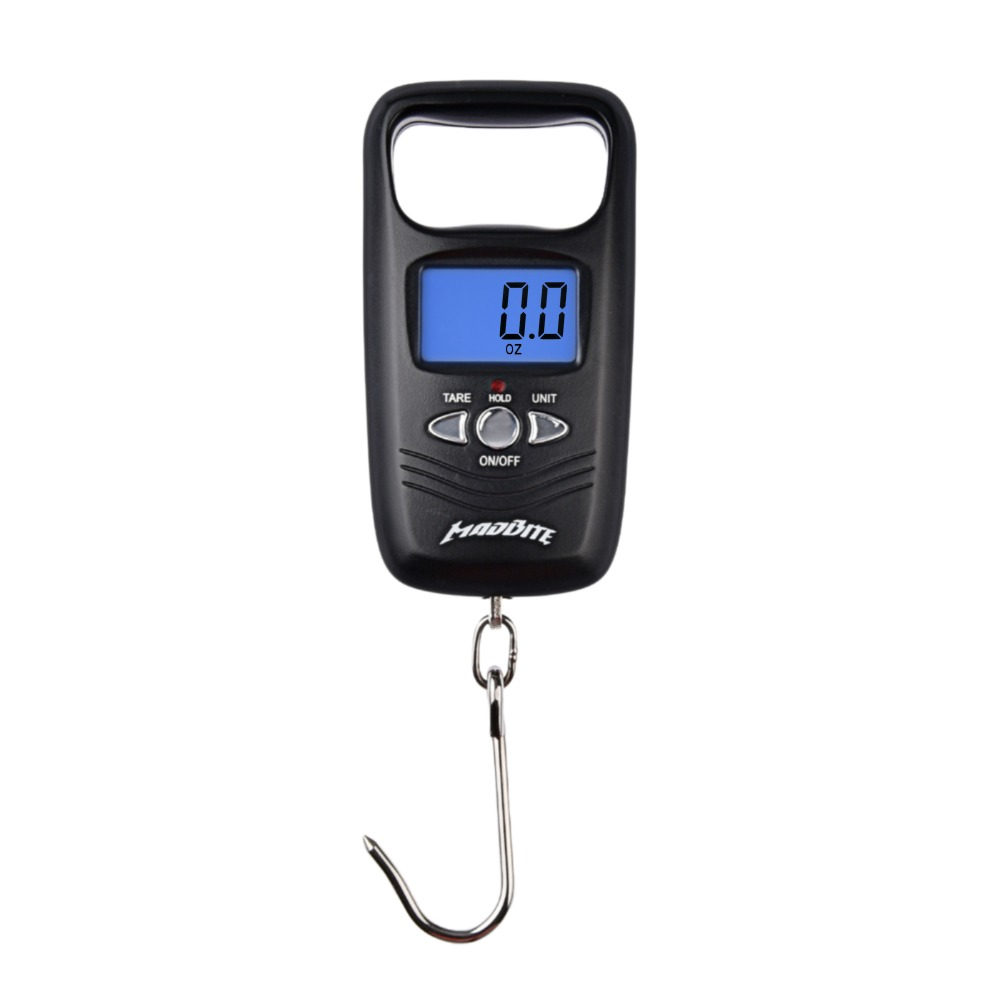 Hot Sale Smart LCD Portable Mini 50KG Electronic Digital Scale Hanging Fishing Hook Pocket KG,OZ,LB,JIN Unit Fishing Scale(China (Mainland))