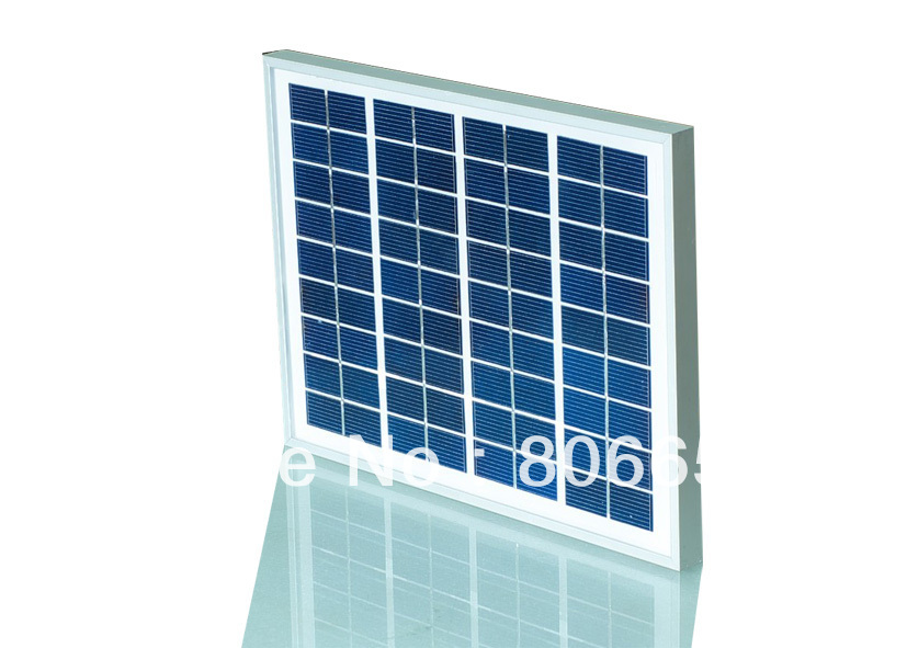 5w 12v poly solar module, 5w soalr panel , 12v battery charger & free shipping(China (Mainland))