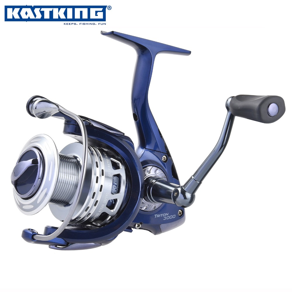 Buy kastking triton 11bbs high quality for Best fishing reel brands