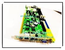 ROCKY-3703EVR-VC industrial motherboard ROCKY-3703EV R-VC CPU Board tested good working perfect