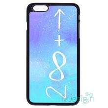 Fit for iPhone 4 4s 5 5s 5c se 6 6s 7 plus ipod touch 4/5/6 back skins cellphone case cover 2 Infinity Plus Anchor Sailor