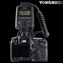 Buy ON sale ! YONGNUO YN-14EX YN-14 EX Macro Ring Flash Speedlite work Canon Canon MR-14EX for $126.75 in AliExpress store