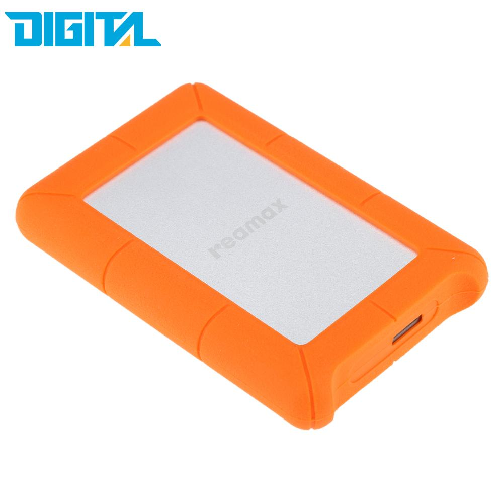 """USB 3.0 Super Speed Portable 2.5"""" SATA HDD SSD External Hard Drive Disk Enclosure Box Case with Silicone Protective Cover Case(China (Mainland))"""