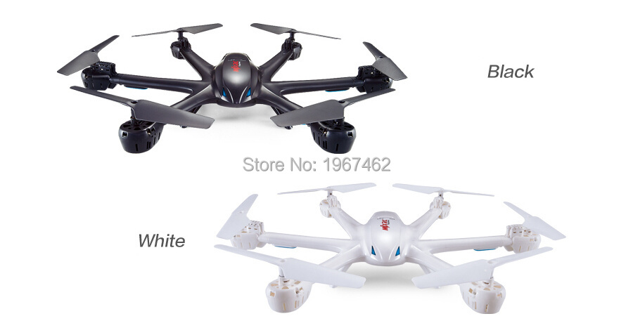 free shipping MJX X600 RTF 2.4G 4 channels 6 axis RC Quadcopter RC drone with/without C4005 FPV wifi Camera
