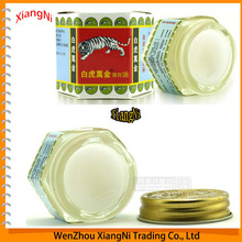 20 g Tigers Bbalm red ointment, eugenol, insect bites, extra strength pain relieving arthritis joint pain, pain massage