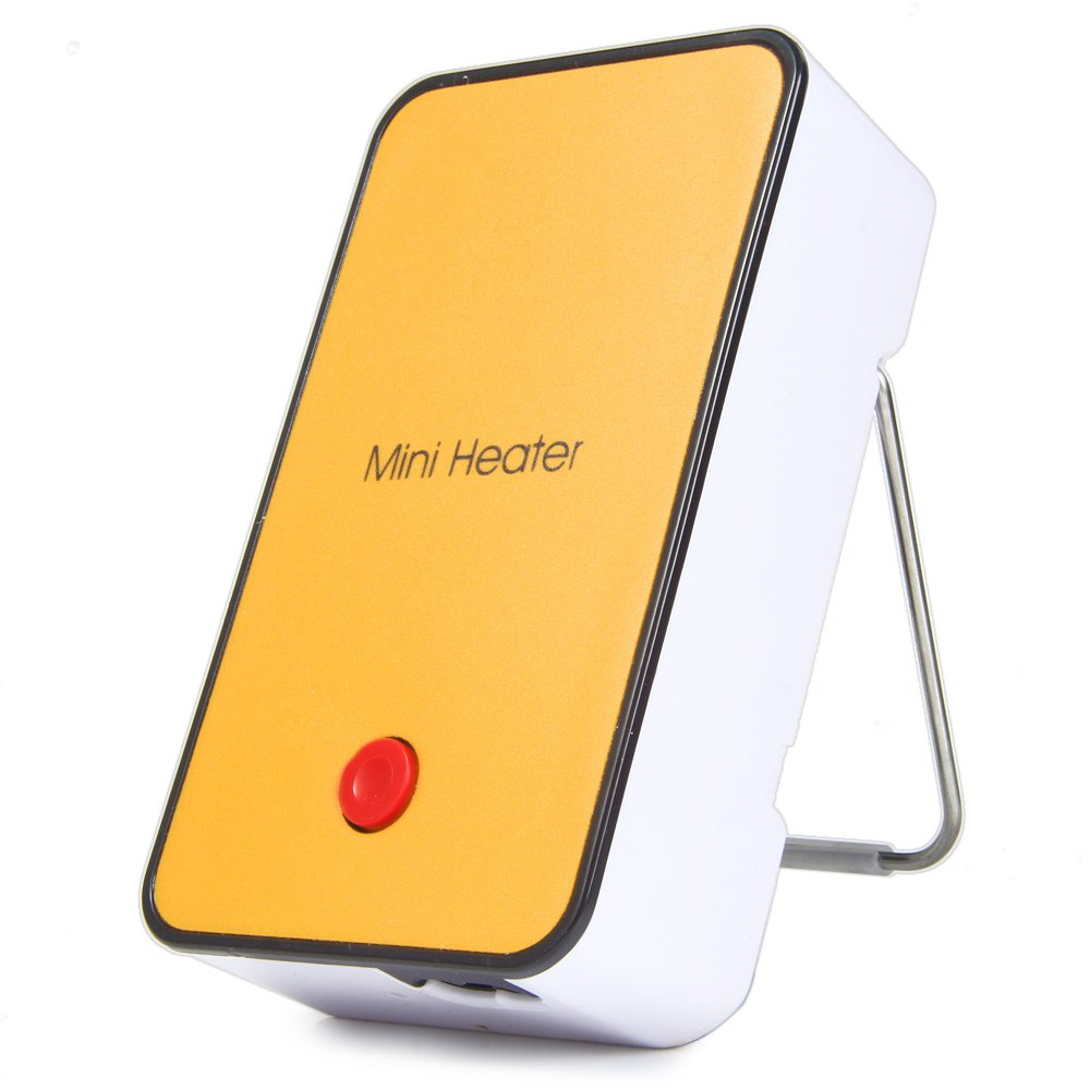 Handheld Portable Mini Heater Desk Electric Air Warmer
