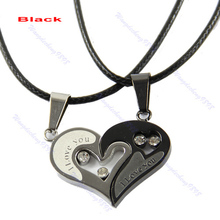 cheap stainless steel chain necklace