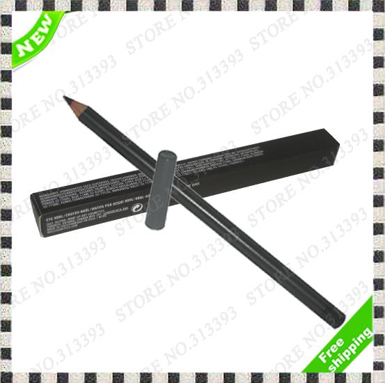 Professional Cosmetic Pro Waterproof Eye Liner Creamy Pen Make-up Kohl Lasting Eyeliner Black Pencil BC6 New in Box Kit Set 1Pcs(China (Mainland))