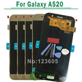 For Samsung For Galaxy A5 2017 A520 LCD Screen Touch Display Digitizer Assembly Tools Free Shipping