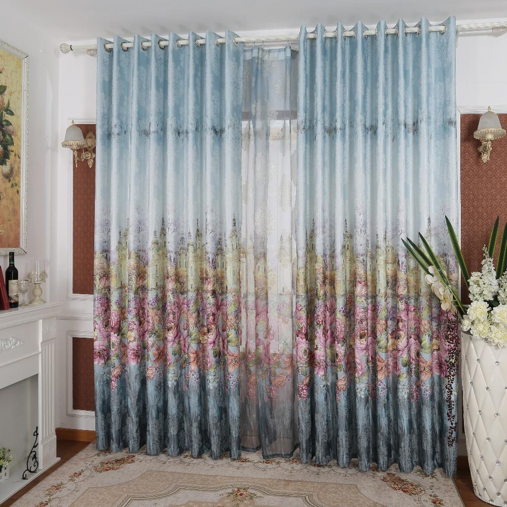 Fancy Living Room Curtains Promotion Online Shopping For Promotional Fancy Living Room Curtains