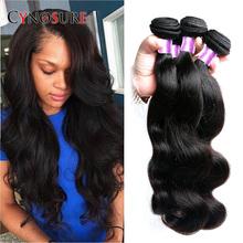 Peruvian Virgin Hair Body Wave 3 Bundles 8A Grade Virgin Unprocessed Peruvian Human Hair Weave Bundles Soft Peruvian Body Wave(China (Mainland))