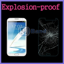 100pcs/lot Premium 0.3mm 2.5D 9H Screen Protector Tempered Glass For Samsung Galaxy Ace 3 S7270 S7272 S7278 S7275 i679