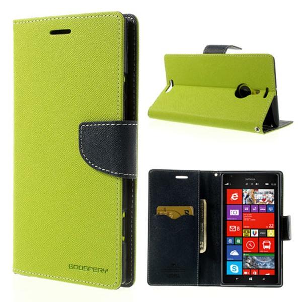 Nokia 1520 Mercury Fancy Diary Leather Case Lumia Stand - Iacebox Co.,Ltd (HK store)