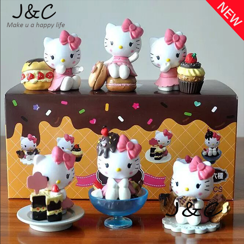 Diy Hello Kitty Cake