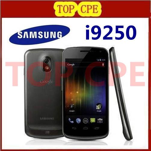 Original Samsung Galaxy Nexus I9250 Phone Android 4.0 Wifi GPS 3G Dual core 5MP Camera 4.65'' Touch Cell Phone Refurbished(China (Mainland))