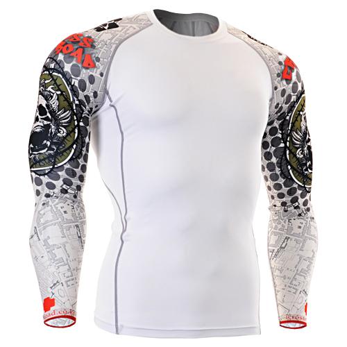 2016 brand slim fit rugby jerseys capitan america printed t-shirts long sleeve t shirt t shirt men brand famous(China (Mainland))