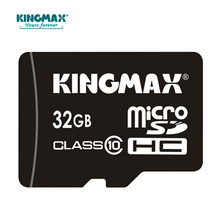 Buy KINGMAX Microsd Card Real Capaity Memory Card High Speed micro sd card 32GB class 10 Microsd 16GB Microsd TF Card Adapter for $6.86 in AliExpress store