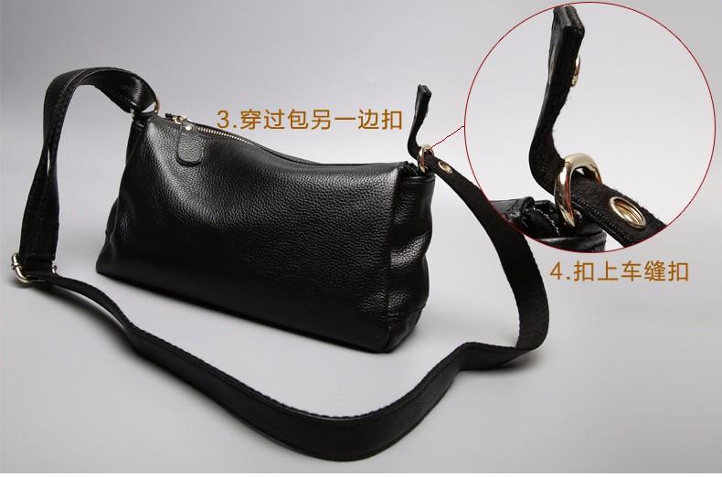 High Quality Women 's Handbag Spanish Brand New 2016 hollow out Crossbody Bags Women Leather Handbags Shoulder Small bag