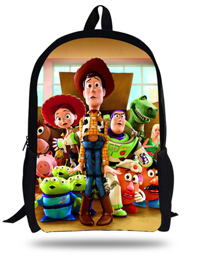 Toys For Boys Age 16 : Backpack toy story promotion shop for promotional