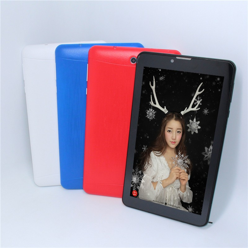 7 inch tablet MTK8312 Andriod 4.2 2G GSM Dual Sim Card Dual Cameras/Core with Bluetooth WIFI phone call Tablet PC(China (Mainland))