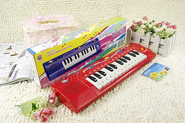 0034 168B keyboard / electric guitar / children toys electronic organ / keyboard wholesale radiant